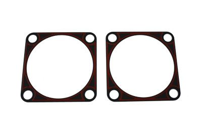 Indian Chief Metal base gasket Sold as a pair I22B655X