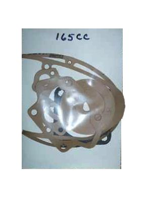 Set of Gaskets 165 st