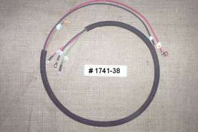 # 1741-38 Switch to Generator and relay cable