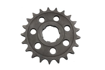 Indian Chief Front countershaft sprocket, 1922 to 1953