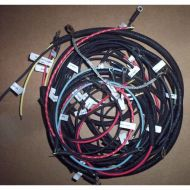 1932 to 1942 indian junior or pony scout wiring harness