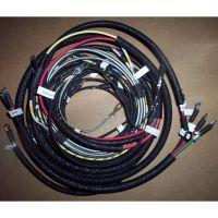 1944 to 1947 Indian Chief wiring harness