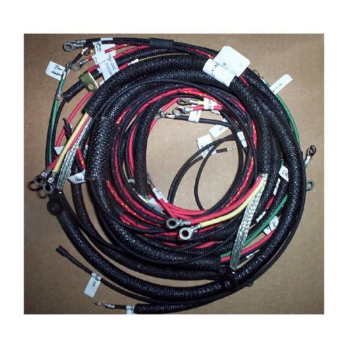 1953_to_1959_harley_standard_servicar_wiring_loom.500 harley standard servicar wiring harness fits 1953 to 1959 complete wiring harness for cars at readyjetset.co