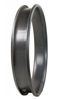 28 x 3 Clincher Rim  Plain... 2 mm Motorcycle Rim only