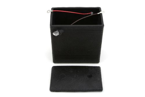 Indian Battery Box Hollow Dummy-DISCONTINUED