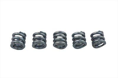 Indian Scout rocker clutch springs 5 pack 1920 to 1946