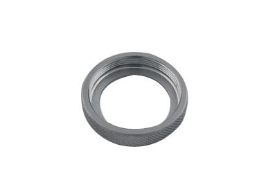 Indian Chief Chrome release knurled nut, I201350