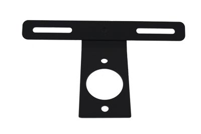 Indian License Plate Bracket I40496