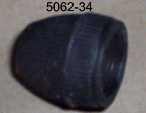 5062-34 Connector plug cap only