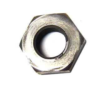 Brake Cable Adjuster Nut 1/4