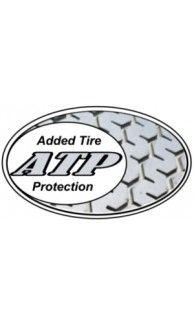 Added Tire Protection I   (ATP)
