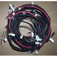 1934 to 1942 Indian Dispatch Tow wiring harness