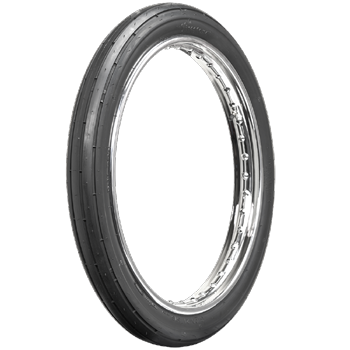 275-21 Firestone M/C Blackwall Tire