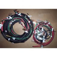 Complete wiring harness for the 1949 to 1957 Panhead models