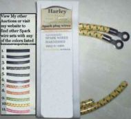 harley wf sport magneto model spark wires 1919 to 1923