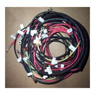 1932 to 1935 Harley servi-car wiring harness