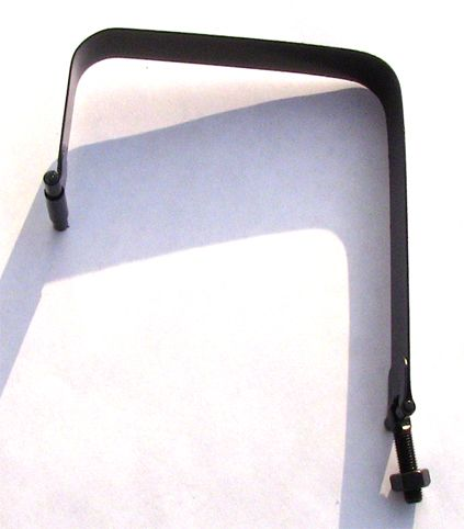 Battery cover strap oem# 66258-47