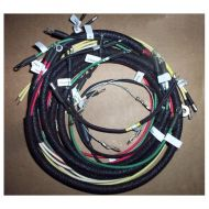 indian chief 1935 to 1937 wire harness dist coilA Wiring Harness India #19