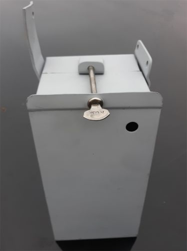 Ace Motorcycle Battery Box pre Indian Ace
