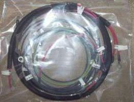 1931 Indian Chief wire harness for bosch magdyno generator