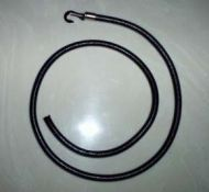 B-77B High tension cable with terminals Long wire