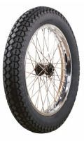400-19 Firestone ANS Black Tire
