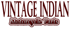 Vintage Indian Motorcycle Parts